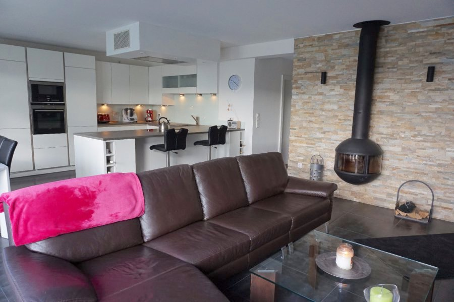 Beautiful Penthouse 2 rooms in KAYL