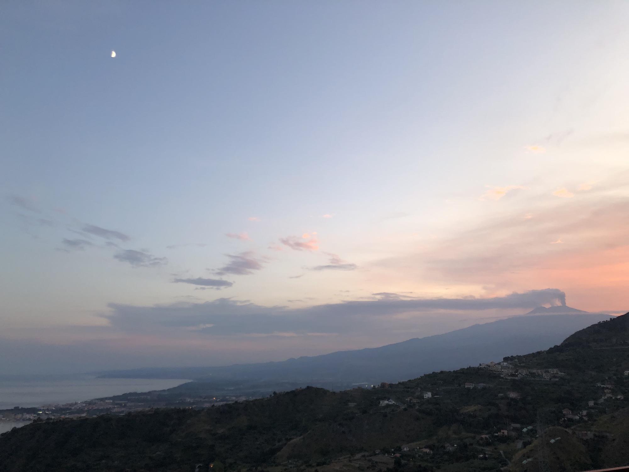 Apartment Taormina – Sicily